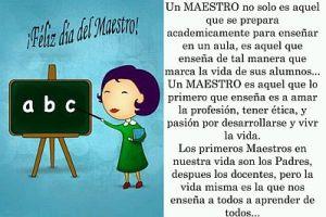 Dia del Maestro 19